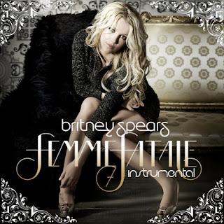 Britney Spears Femme Fatale Download