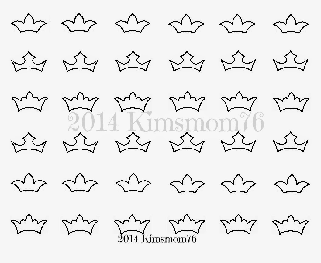 kimsmom76 cookie jewelry icing transfers part 2. Black Bedroom Furniture Sets. Home Design Ideas