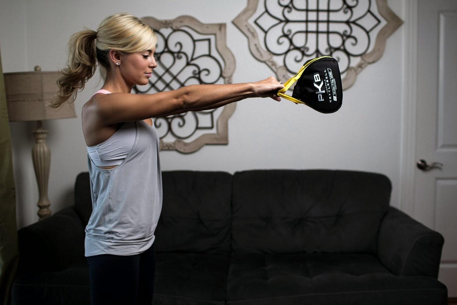 PKB The Portable Kettlebell