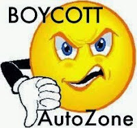 Boycott Autozone