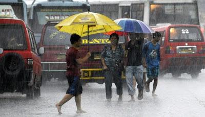Tips Cara Menjaga Kesehatan di Musim Hujan Agar Tetap Fit
