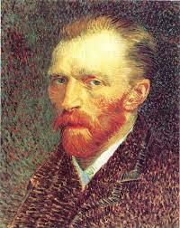 """""""Vincent van Gogh"""""""