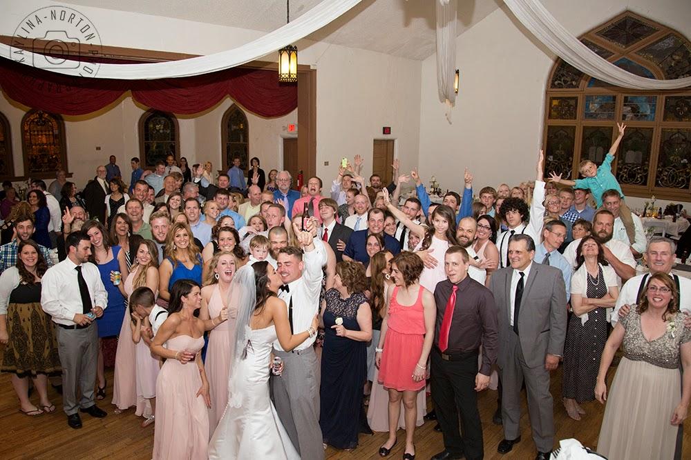 Best Pickerington Wedding Photographer