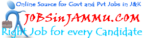 Jobs in Jammu and Kashmir | Government Jobs | Private Jobs | JKPSC | JKSSB | JKBOPEE