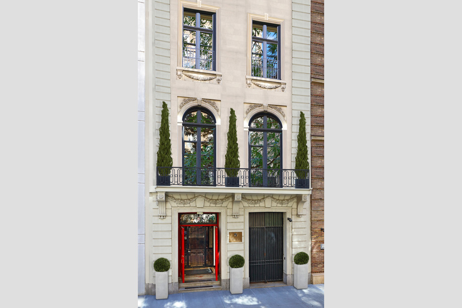 STRIBLING LISTING: 12 EAST 96TH STREET Upper East Side