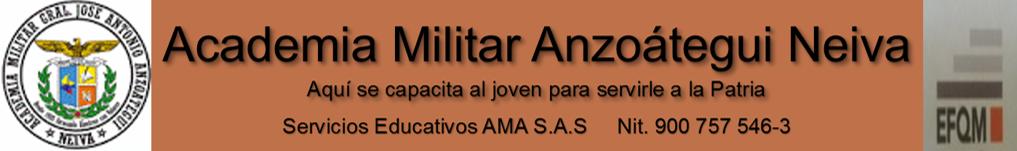 Academia Militar General Jose Antonio Anzoátegui