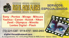 DIGITAL FOCUS FLASHES