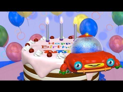 TuTiTu Cake - Bánh sinh nhật TuTiTu