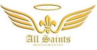 All Saints Restaurantes