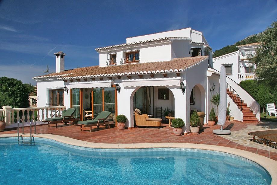 Alquileres de vacaciones en espa a vacaciones en casas for Casas de sofas en madrid