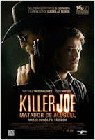Assistir Killer Joe Matador de Aluguel 720p HD Blu-Ray Dublado