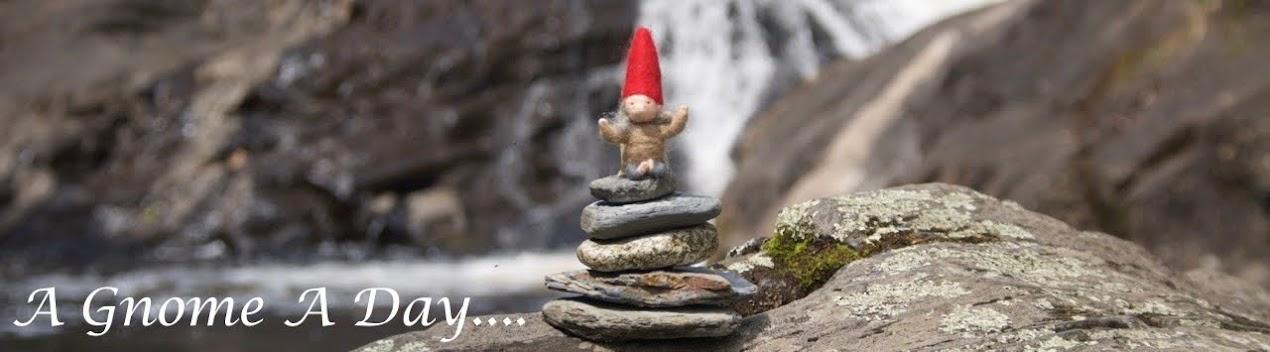 A Gnome A Day