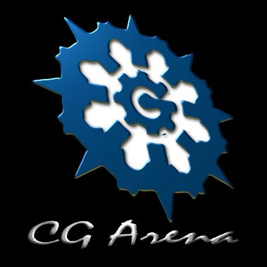 CG Arena Icon 02 in jpg and png
