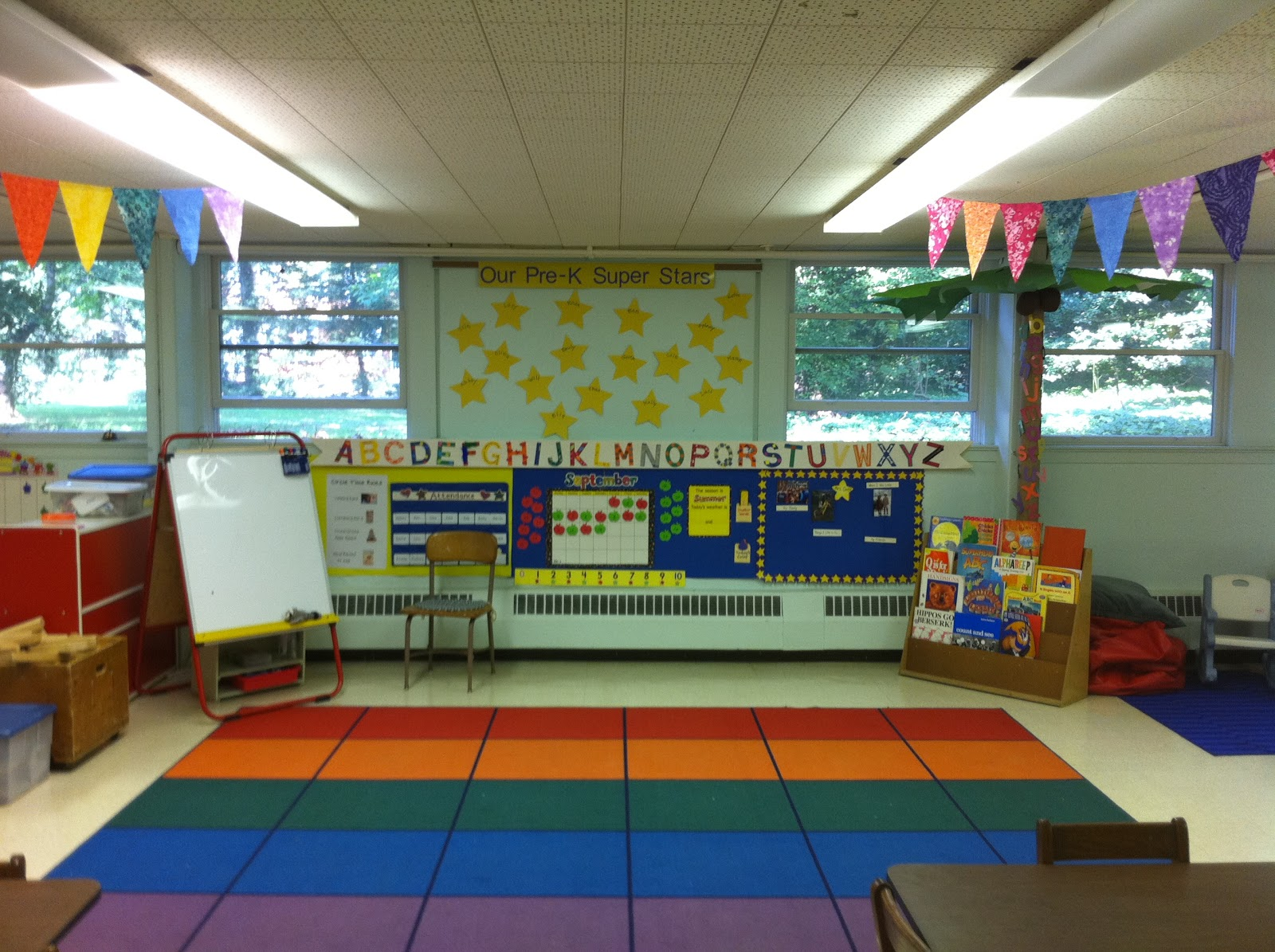 Classroom Design For Pre K : Mrs goff s pre k tales show off your classroom linky party