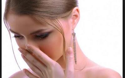 Obat Alami Untuk Menghilangkan Bau Mulut Badan Ketiak Secara Tradisional