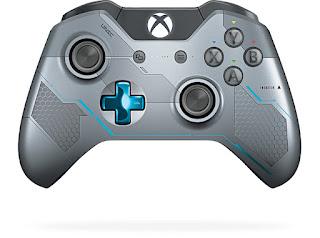 Halo 5 Controlller