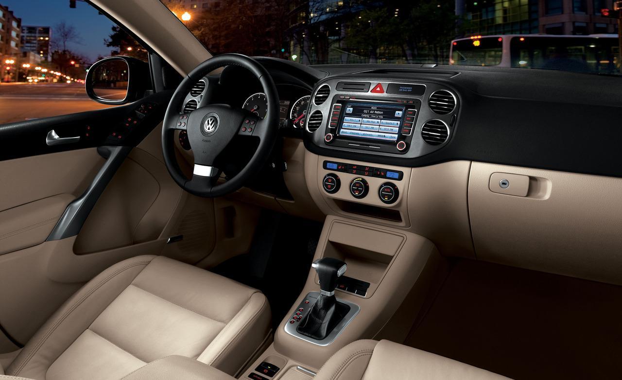 Volkswagen tiguan 2013 quatro rodas - Volkswagen tiguan interior ...