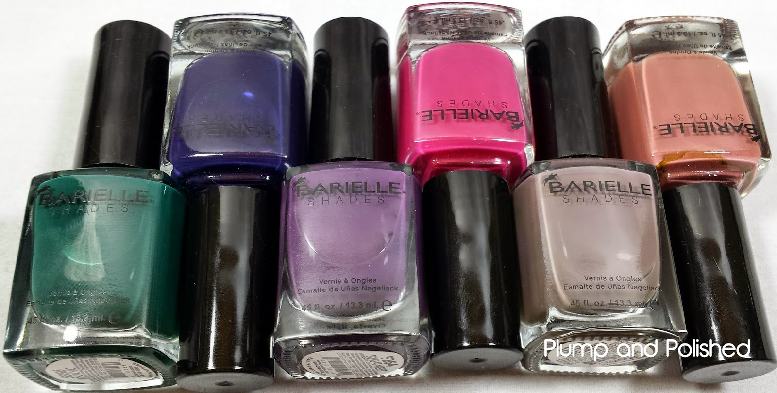 Barielle - Me Couture