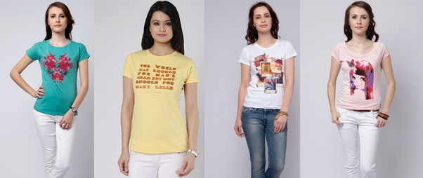 Best place to buy t shirts