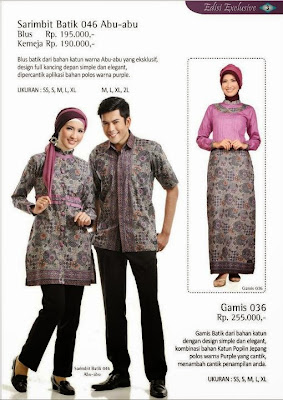 Bahan katun prisima 46 couple