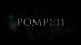 Pompeii (2014) title