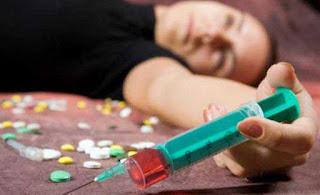 Definisi dan Pengertian Narkotika serta Bahaya Narkotika bagi Kesehatan Tubuh Manusia