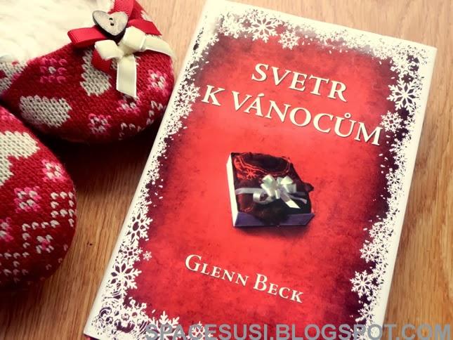 Glenn Beck, svetr k vanocům