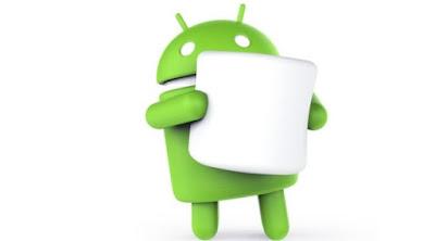 CEO Google Melakukan Polling Untuk Android N