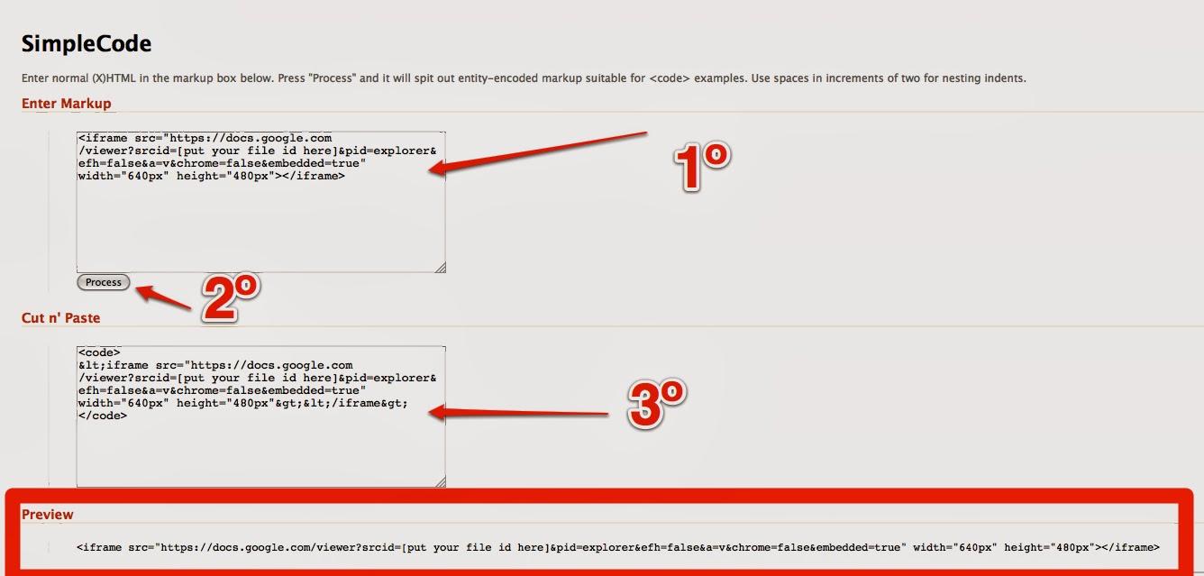 http://www.simplebits.com/cgi-bin/simplecode.pl?mode=process