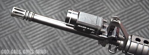 ar budget sight mount mounts tactical lighting under