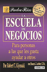 Libro Recomendado Escuela de Negocios