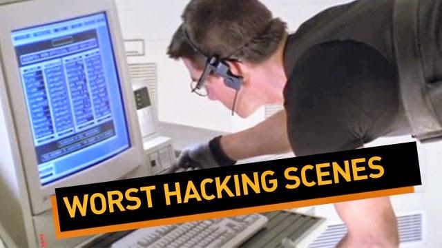 hacker lucu