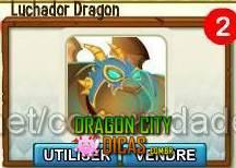 Dragão Lutador