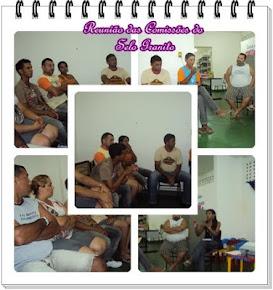 Reunião das Comissões do Selo Granito