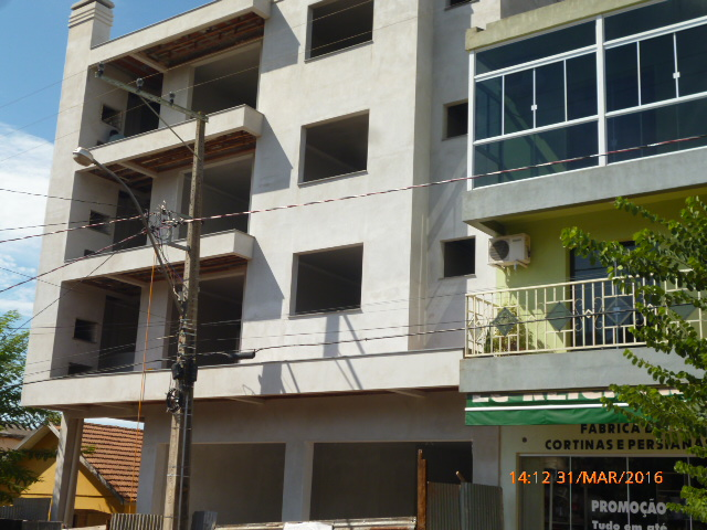 Novas construções impulsionam