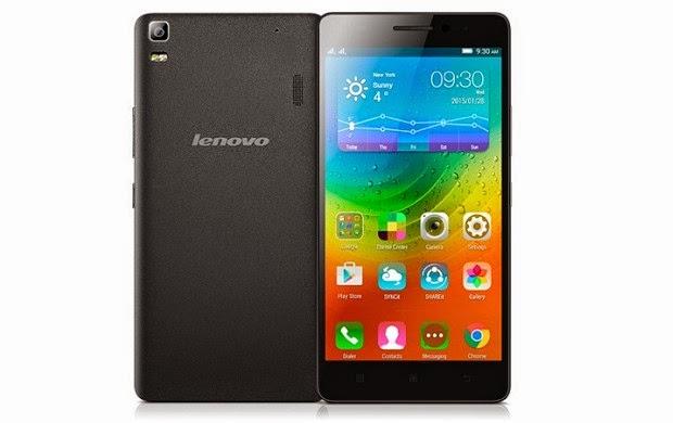 Spesifikasi dan Harga Lenovo A7000, Android 2 Jutaan dengan Teknologi LTE