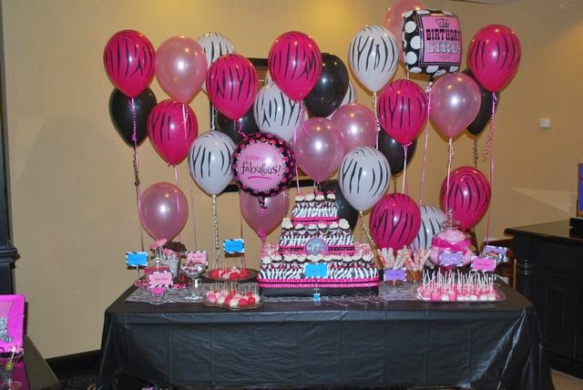 Decoraciones de fiestas infantiles y cajas decoradas for Decoracion de frutas para fiestas infantiles