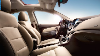 chevrolet cruze car 2013 interior - صور سيارة شيفروليه كروز 2013 من الداخل