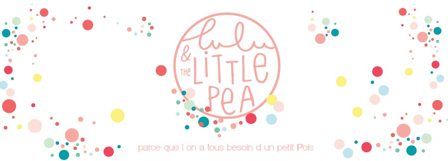 Lulu and the little Pea