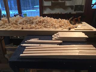 Handmade Furniture Maker