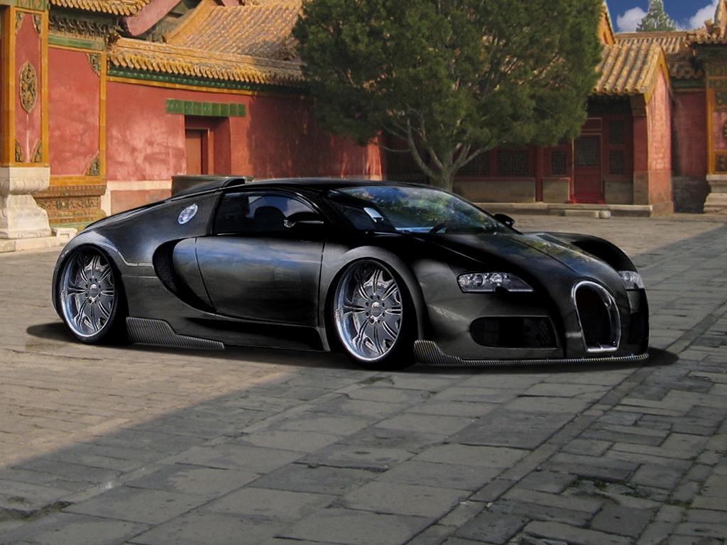 Bugatti Veyron Tuning 6/8