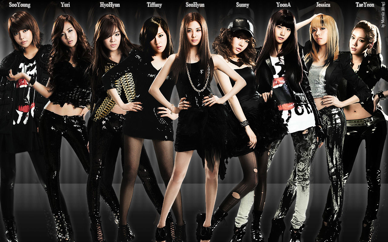 Blog da Su: ♥ KPOP  Girls Generation  ♥