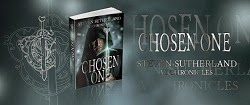 Book Blast: CHOSEN ONE