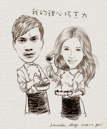 End Result of MomentCam (English Edition)