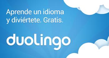 aprende idiomas gratis desde tu Smartphone con Duolingo