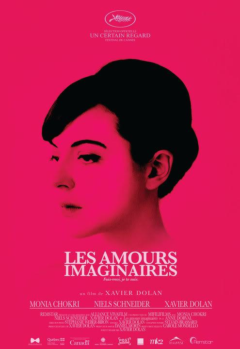 Amores Imaginários – Legendado
