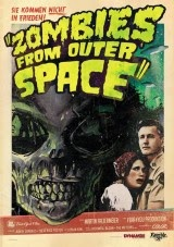 Zombies from Outer Space (2012) Online
