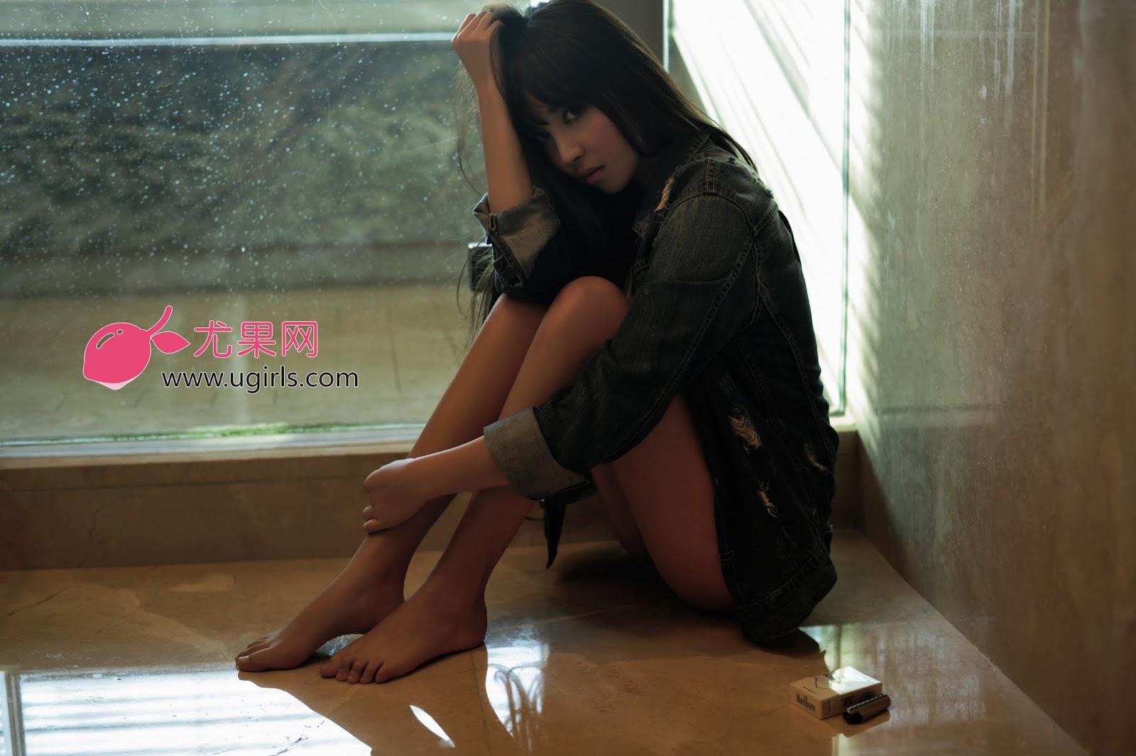 DLS 4761 3 - Hot Girl Model UGIRLS NO.13