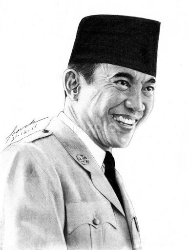 Revolusi Ilmiah - Soekarno