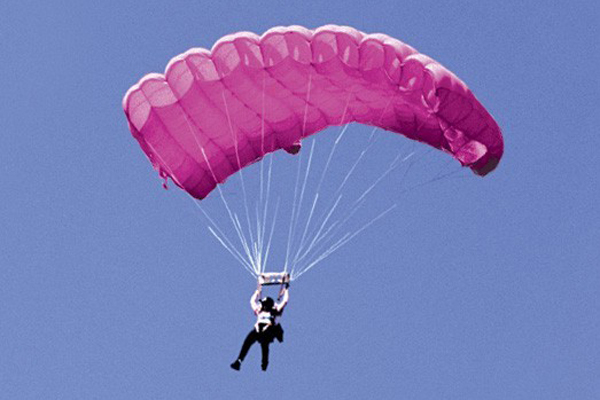 Know About the Parachute